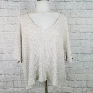American Eagle Outfitters Medium Top Oversized